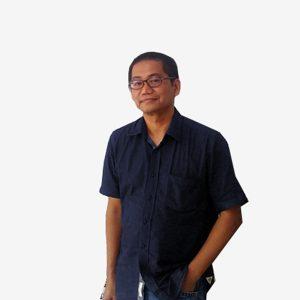 BOS - P Arief