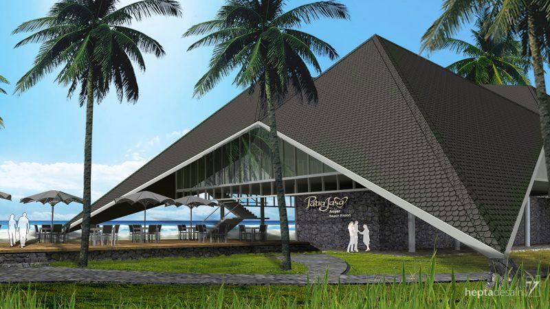 Anyer Beach Resort