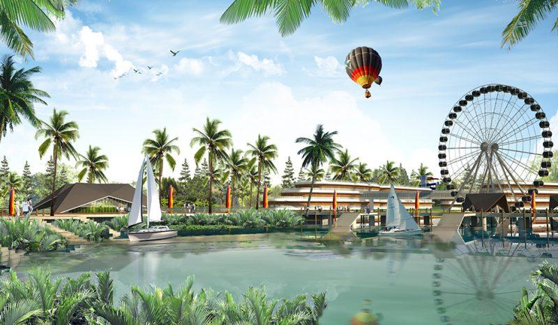 7 Seaside Resort, Padang