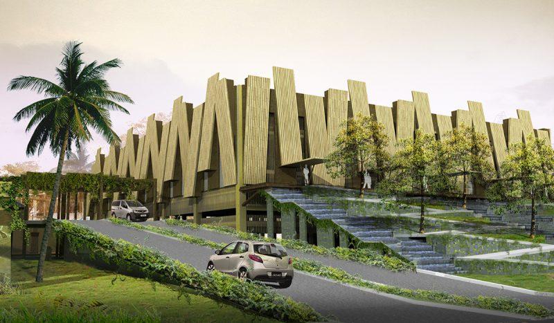 Bali Hotel & Convention