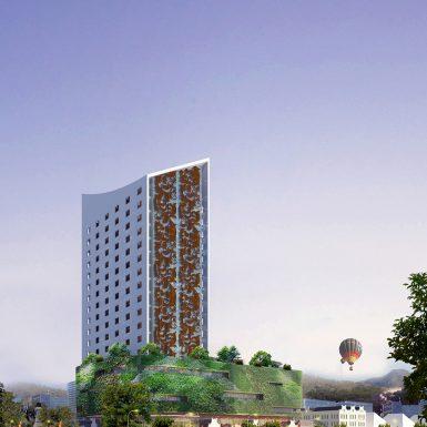 Bukittinggi Hotel (1)
