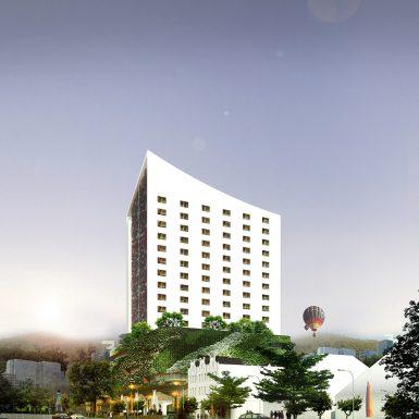 Bukittinggi Hotel (2)