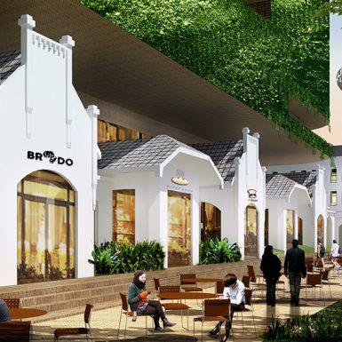 Bukittinggi Hotel (3)