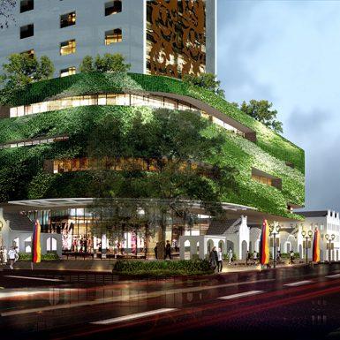 Bukittinggi Hotel (4)