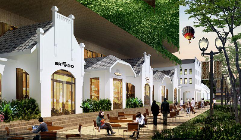 Bukittinggi Hotel