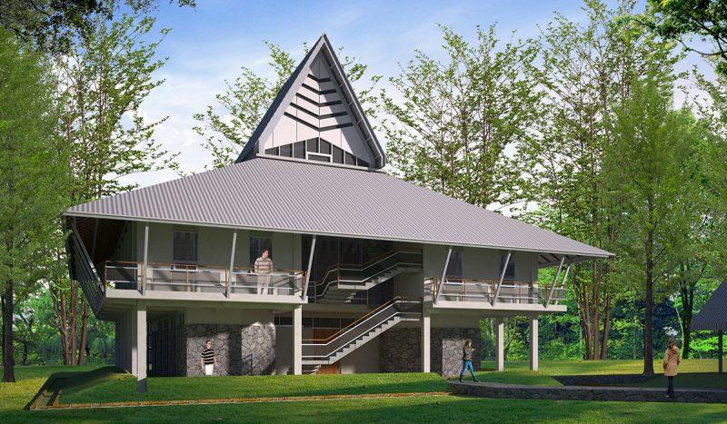 Enviro Office, Papua