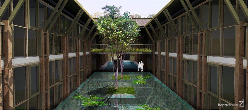 Handayani Building - View 3