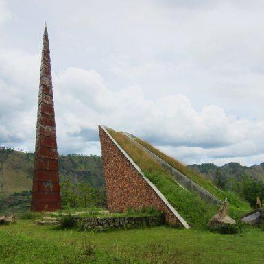 Tugu Simatupang (2)