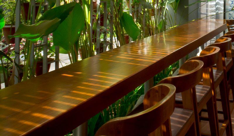 Patra Jasa Bandung Lounge