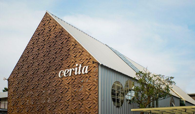 Cerita Cafe
