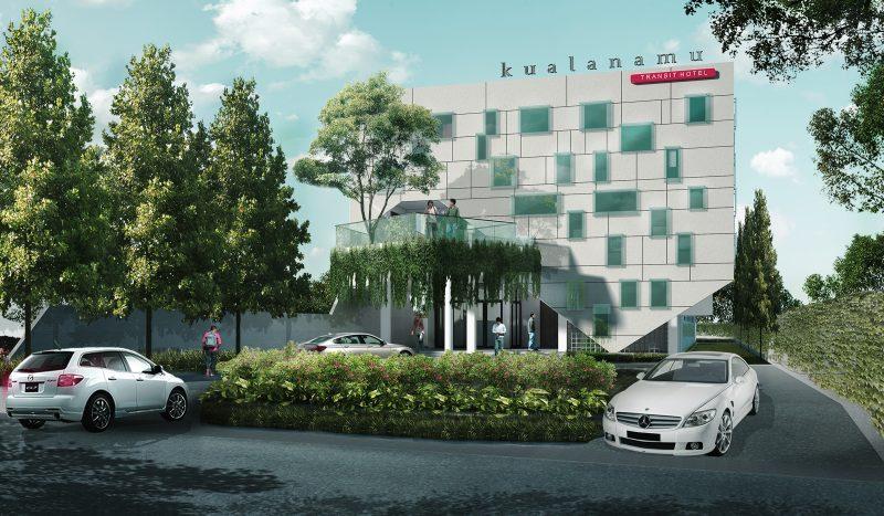 Kualanamu Transit Hotel