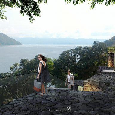 Resort Tepi Danau 01 AFTER