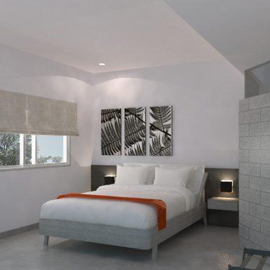 View Masterbedroom 2